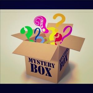 Final price Mystery box !!! O-3 girl clothes !!